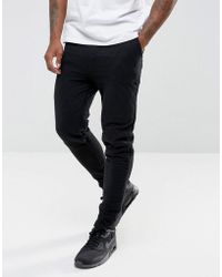 Another Influence - Quilted Slim Fit Jog Pant - Lyst