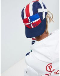 bce702ba454 Polo Ralph Lauren - Cp-93 Capsule Limited Edition Sailing Flags Print 5  Panel Cap