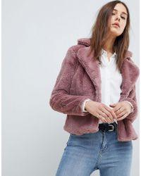 07b5ea532db5 Women's Girls On Film Jackets Online Sale - Lyst