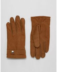 French Connection | Gloves | Lyst
