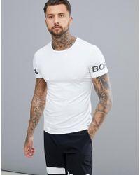 Björn Borg - Performance T-shirt - Lyst