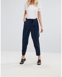 B.Young - Peg Pants - Lyst