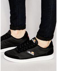 Ellesse - Spirito Sneakers - Lyst