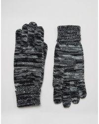 Jack & Jones | Gloves - Black | Lyst