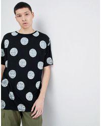Dr. Denim - Yvo T-shirt - Lyst