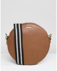 MAX&Co. - Circle Cross Body Bag - Lyst