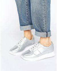 Pull&Bear - Sneakers - Lyst