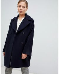 Whistles - Wide Sleeve Coat - Lyst