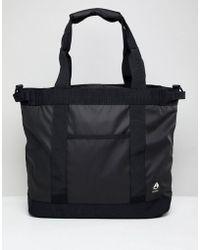 Nixon - Decoy Weekender Tote Bag - Lyst