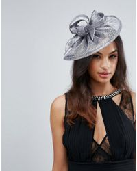 Coast - Delina Fascinator - Lyst