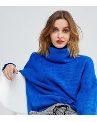 Esprit - Oversized Chunky Jumper - Lyst