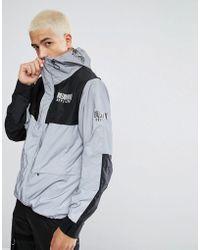 BBCICECREAM - Reflective Jacket - Lyst