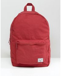 Herschel Supply Co. - Packable Daypack In Cotton 24.5l - Lyst