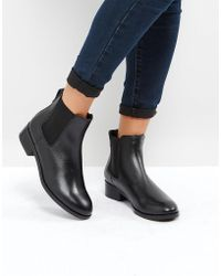 ALDO - Meaven Leather Chelsea Ankle Boots - Lyst