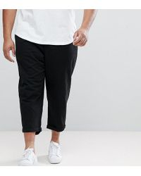 Only & Sons - Balloon Fit Chino - Lyst