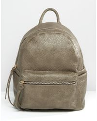 Glamorous - Distressed Backpack - Lyst