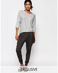 Nocozo | Relaxed Pocket Jogger | Lyst