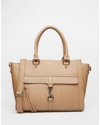 Yoki Fashion - Tote Bag - Lyst