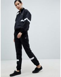 Fred Perry - Shell Tracksuit Bottoms - Lyst