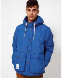 Addict - Hooded Jacket - Lyst