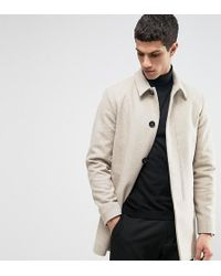 Noak - Wool Mac - Lyst
