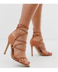 Zapatos Lyst Desde De Mujer 14 € Missguided qzMpSUV