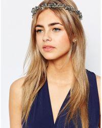 ALDO - Ldo Clavais Headband - Lyst