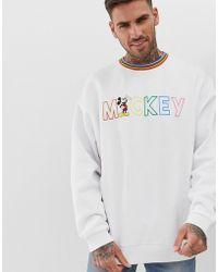 89a374ee559 Lyst - Sudadera en blanco 886792-100 AV15 de Nike de hombre de color ...