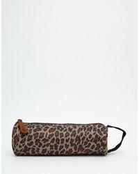 Mi-Pac - Pencil Case Leopard - Lyst