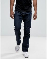 Levi's - Jeans 504 Regular Straight Fit - Lyst