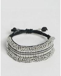 Pieces - Gini Bracelet - Lyst