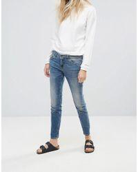 Womens Casual Dawn Boyfriend Jeans Blend QQ9RLuTlEH