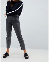 Cheap Monday - Donna Mom Jean - Lyst