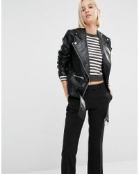 Shop Women's Cheap Monday Jackets from $24 | Lyst
