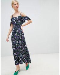 1848ec66845dc1 Robes Vero Moda femme à partir de 11 € - Lyst