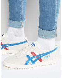 49f850451e5f Onitsuka Tiger - Mexico Delegation Sneakers - Lyst