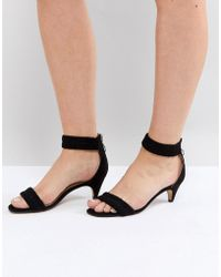 703fe5a1b Lyst - Chaussures à talons Lost Ink femme à partir de 16 €