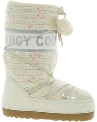 Juicy Couture - Libra Snow Boots - Lyst