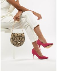Truffle Collection - Pointed Heels - Lyst