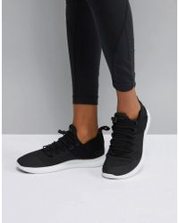 Nike - Free Run Commuter Trainers In Black - Lyst