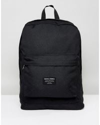 Jack & Jones - Backpack - Lyst