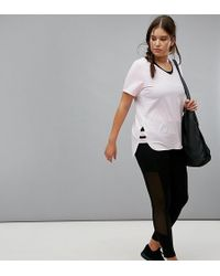 Nola | Essential Gym Legging In Black | Lyst