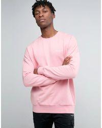Illusive London - Sweatshirt - Lyst
