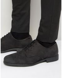 Shoe The Bear - Us Leather Derby Shoes - Lyst