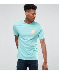 ASOS - Tall T-shirt With I Wish You Would Print - Lyst