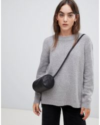 B.Young - Round Neck Sweater - Lyst