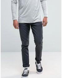 Quiksilver - Distorsion Slim Jeans - Lyst