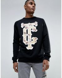 Cheats & Thieves | Ct Sweater | Lyst