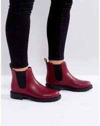 Monki - Chelsea Boots - Lyst