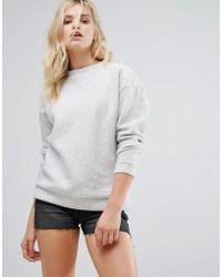 Pepe Jeans - Cleo Sweatshirt - Lyst